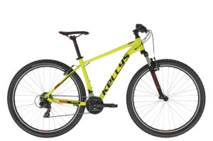 KELLYS Spider 10 Neon Yellow M 29