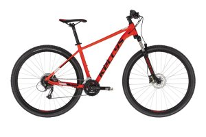 KELLYS Spider 50 Red S 27.5