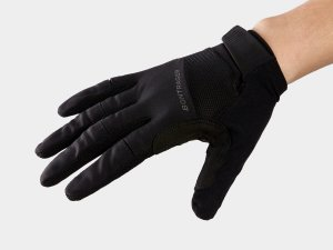 Bontrager Glove Circuit Full-Finger Women X-Small Black