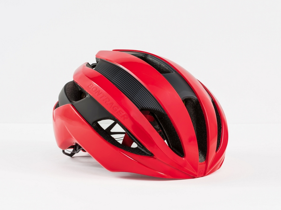 Bontrager Helmet Velocis MIPS Viper Red Large CE