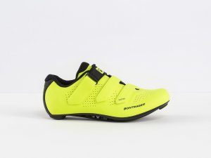 Bontrager Schuh Vostra Women 38 High Visibility Yellow