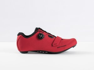 Bontrager Schuh Circuit Men's 42 Viper Red