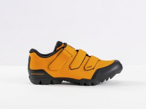 Bontrager Schuh Evoke Men 42 Radioactive Orange