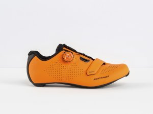 Bontrager Schuh Velocis Men 42 Radioactive Orange