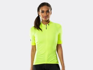 Bontrager Trikot Meraj Women's XL Radioactive Yellow