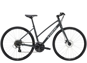 Trek FX 1 Stagger Disc L Solid Charcoal