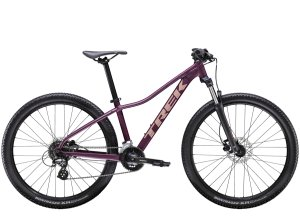 Trek Marlin 6 Women's S (27.5  wheel) Matte Mulberry